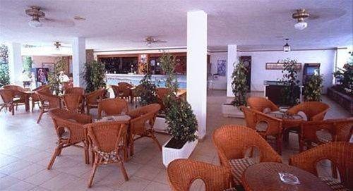 Hotel Avenida - фото 7