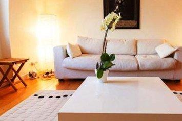 Appartement Aramis