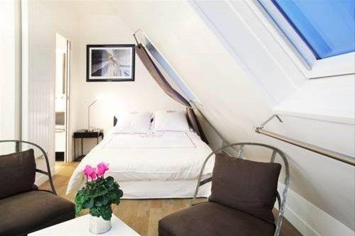 Luxury Apartment in Montorgueil - фото 16