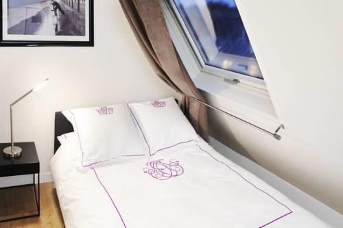 Luxury Apartment in Montorgueil - фото 1