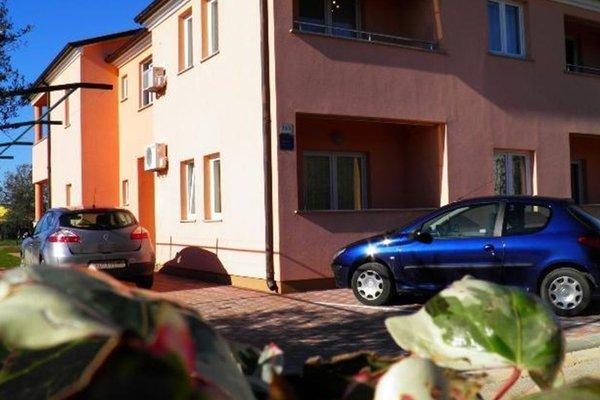 Apartments Alen - фото 1
