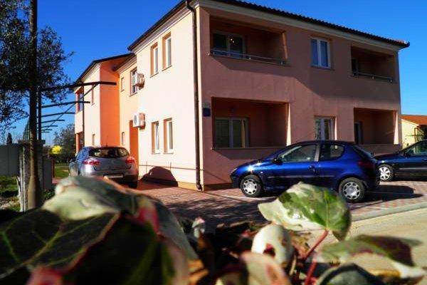 Apartments Alen - фото 2