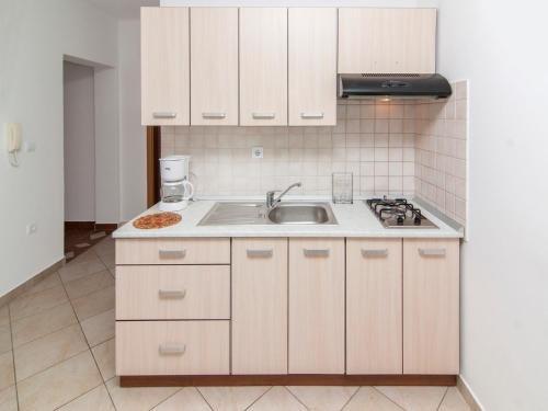 Apartments Alen - фото 21