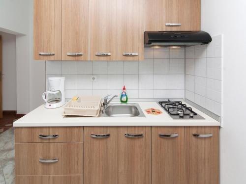 Apartments Alen - фото 9