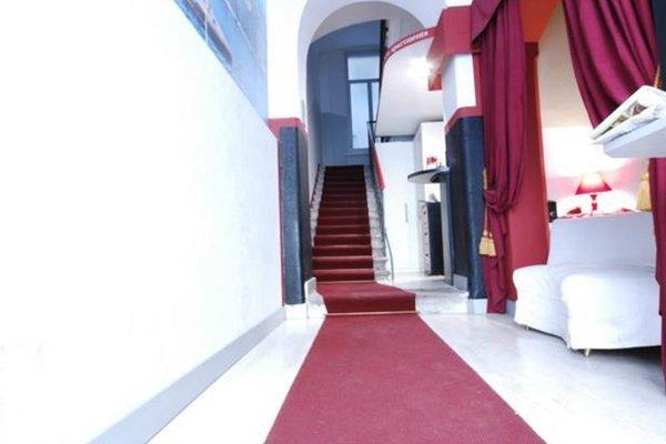 Residence Teatro Rossetti - фото 16
