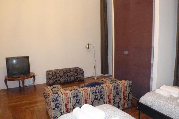 Residence Teatro Rossetti - фото 6