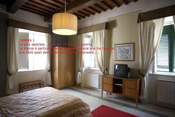 Locanda Vigna Ilaria - фото 14