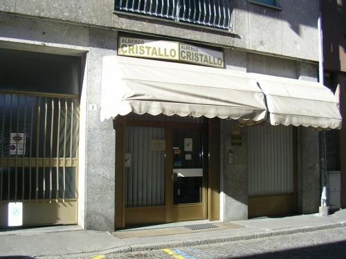 Albergo Cristallo - фото 21