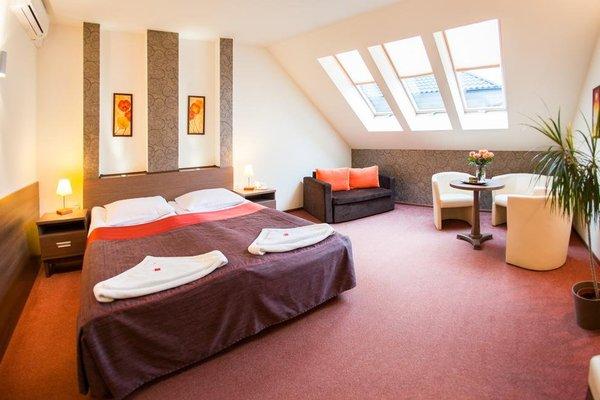 Hotel Konstancja - фото 2