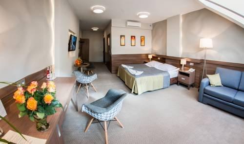 Hotel Konstancja - фото 9