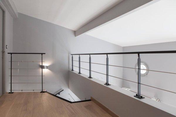 Apartment Rue Neuve with Elevator - фото 10