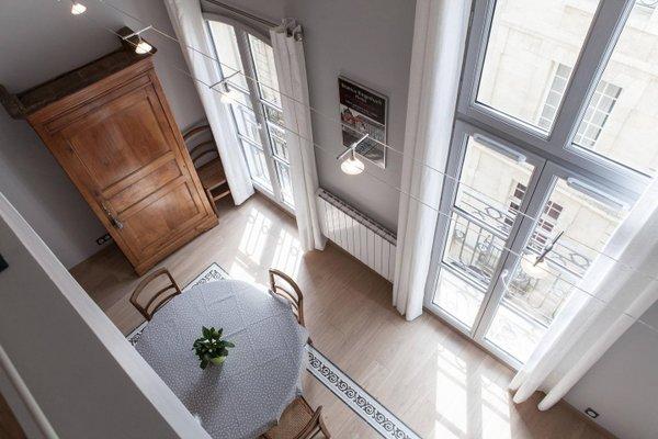 Apartment Rue Neuve with Elevator - фото 11