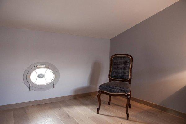 Apartment Rue Neuve with Elevator - фото 16