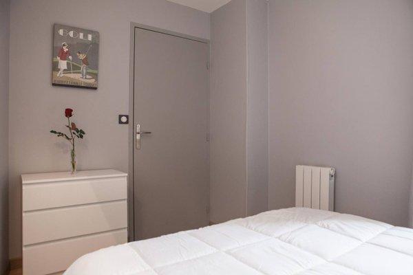 Apartment Rue Neuve with Elevator - фото 18
