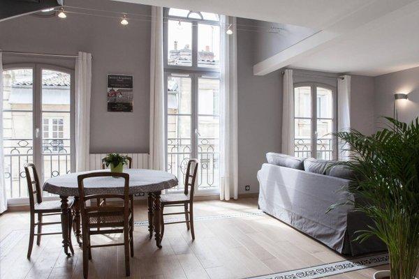 Apartment Rue Neuve with Elevator - фото 2