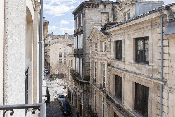 Apartment Rue Neuve with Elevator - фото 22