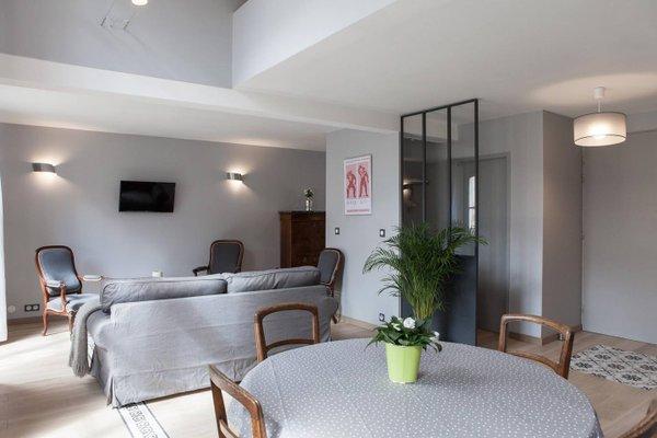 Apartment Rue Neuve with Elevator - фото 3