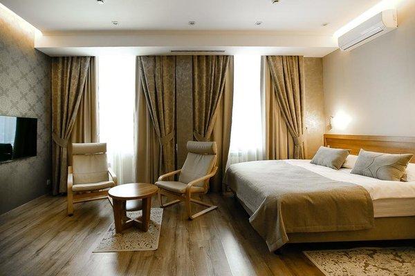 Сосновый бор Отель - фото 2