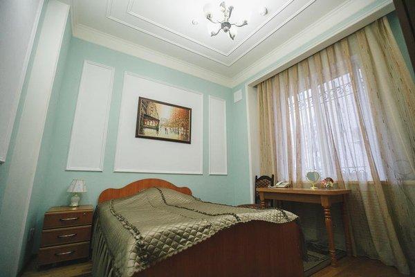 Гостиница Омега - фото 50