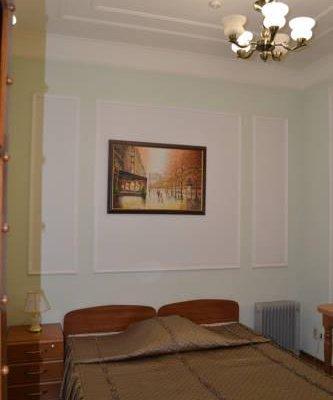 Гостиница Омега - фото 18