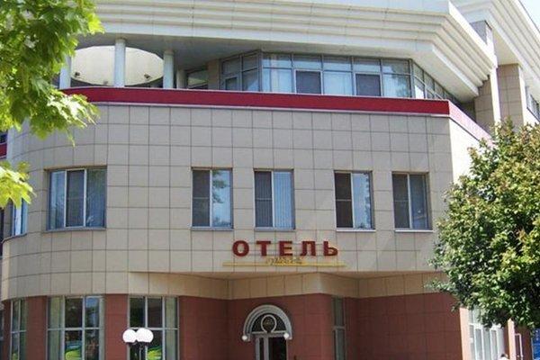 Гостиница Омега - фото 23