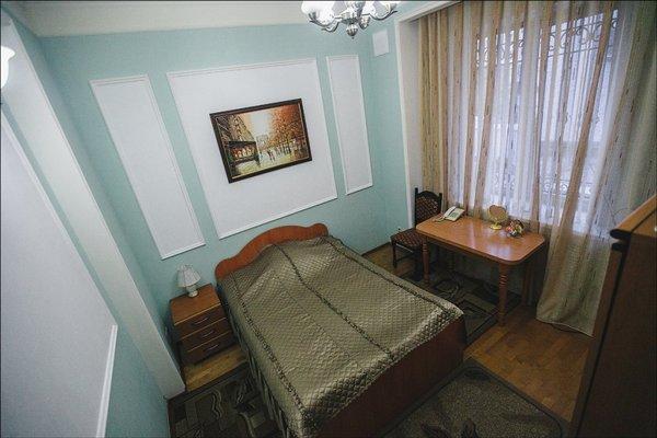 Гостиница Омега - фото 3