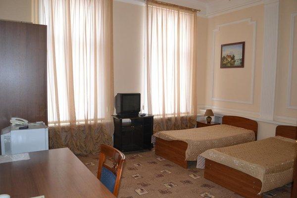 Гостиница Омега - фото 5