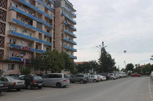 Apartment Khimshiashvili 9 - фото 16