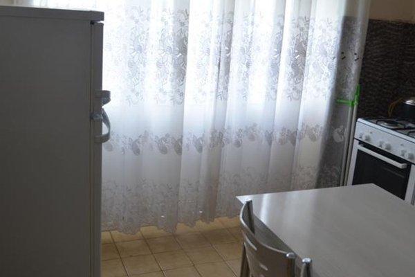 Apartment Khimshiashvili 9 - фото 1