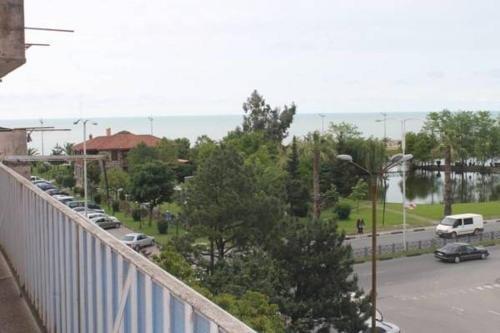 Apartment Khimshiashvili 9 - фото 10