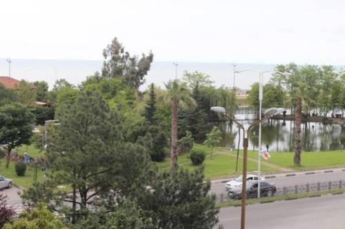 Apartment Khimshiashvili 9 - фото 11