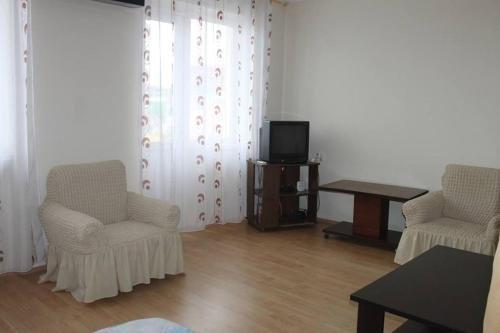Apartment Khimshiashvili 9 - фото 12