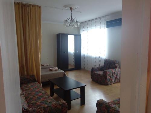 Apartment Khimshiashvili 9 - фото 3