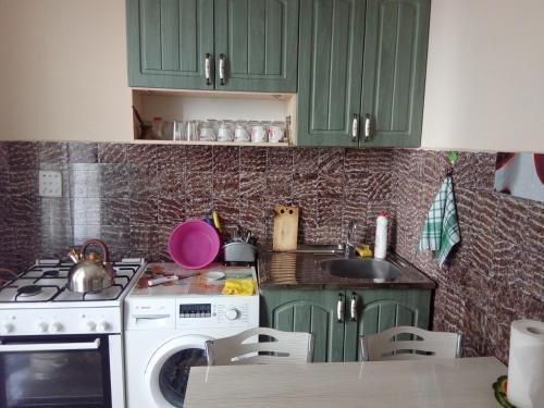 Apartment Khimshiashvili 9 - фото 4