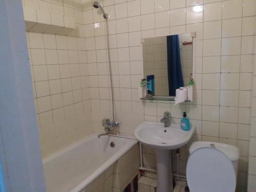 Apartment Khimshiashvili 9 - фото 5