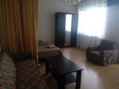 Apartment Khimshiashvili 9 - фото 6