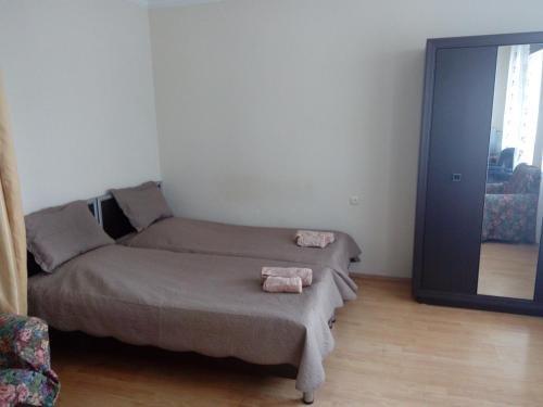 Apartment Khimshiashvili 9 - фото 7