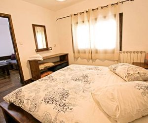 Odem Country Lodging Neve Ativ Israel