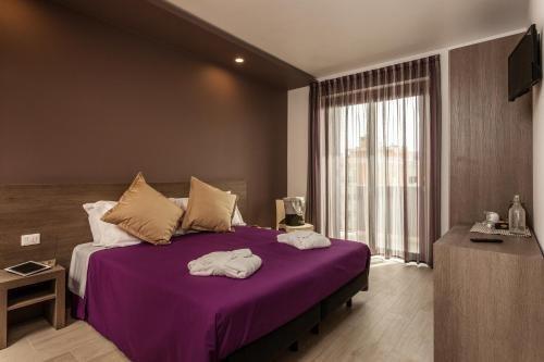 Hotel Gioia - фото 1