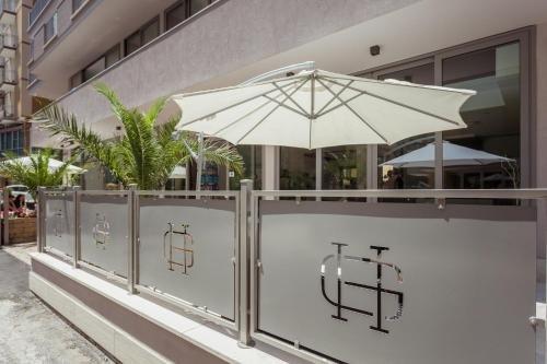 Hotel Gioia - фото 18