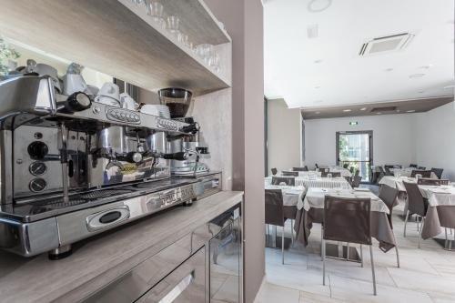 Hotel Gioia - фото 6