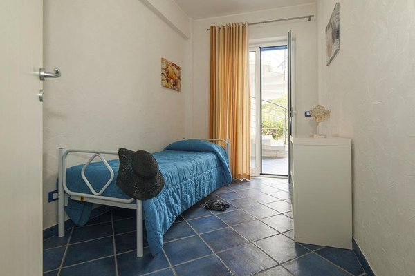 Magico Residence Scafa - фото 31