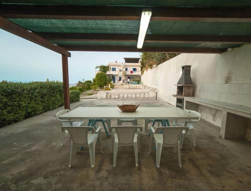 Magico Residence Scafa - фото 17