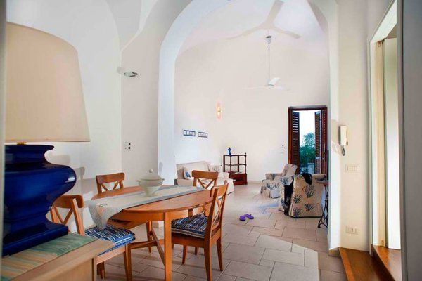 Apartment Corallina - фото 4