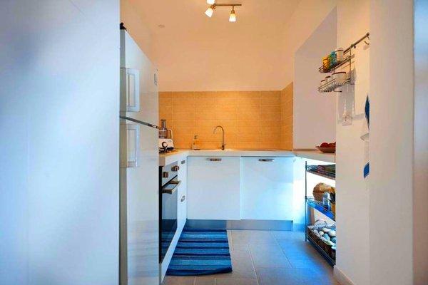 Apartment Corallina - фото 7
