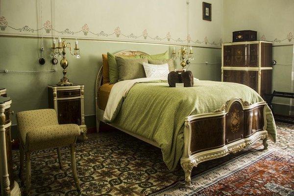 Small Luxury Hotel Azcami - фото 1