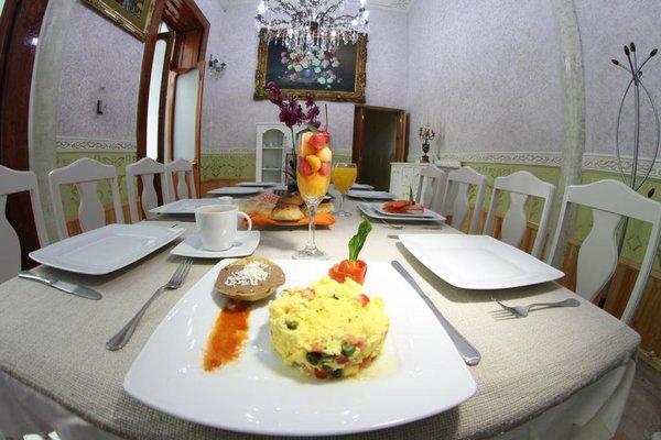 Small Luxury Hotel Azcami - фото 13