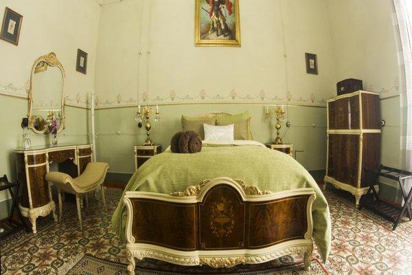 Small Luxury Hotel Azcami - фото 2
