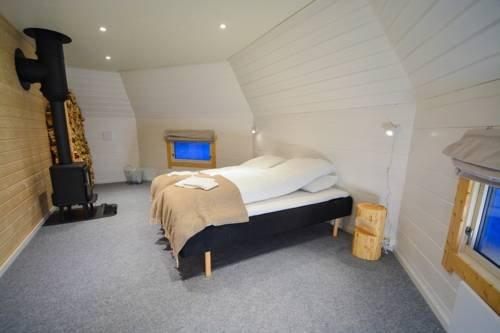 Holmen Husky Lodge - фото 3
