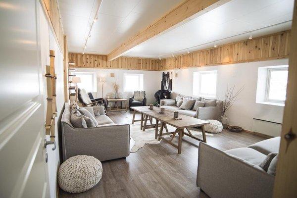 Holmen Husky Lodge - фото 4